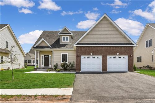 Photo of 47 Windermere Village Road, Ellington, CT 06029 (MLS # 170395846)