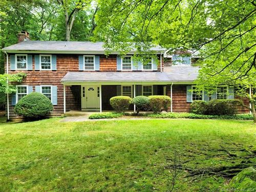 Photo of 37 Dunwoodie Place, Greenwich, CT 06830 (MLS # 170417846)