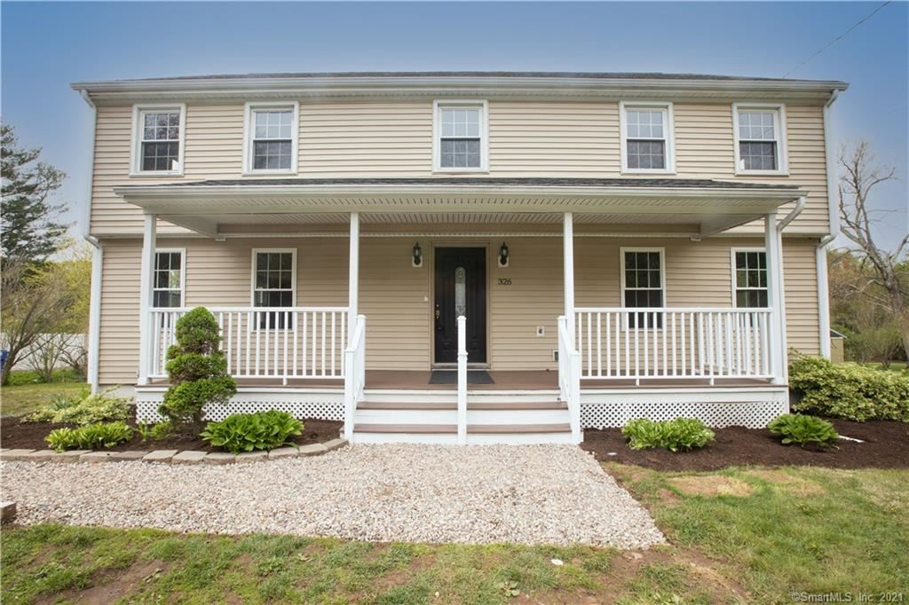 326 Mulberry Street, Southington, CT 06479 - #: 170390846