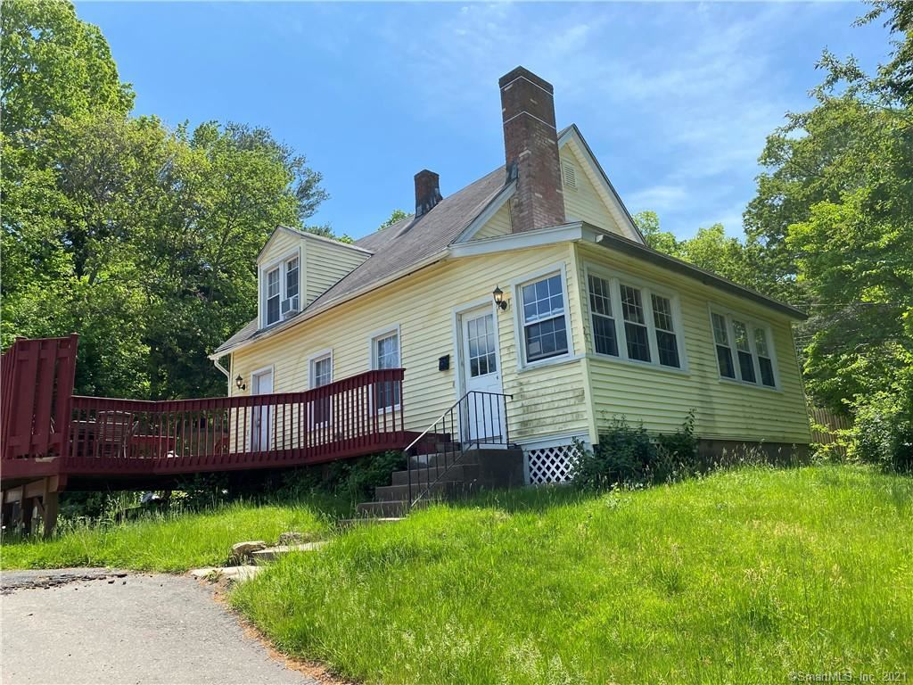 25 Greenwood Drive, Manchester, CT 06042 - MLS#: 170402846