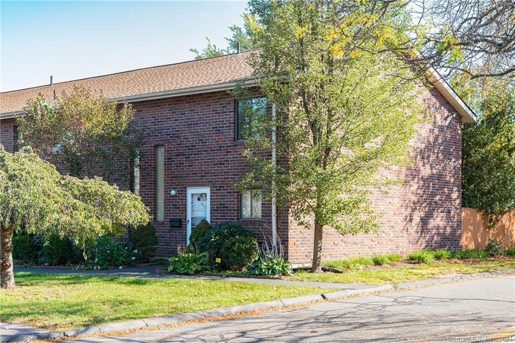 39 Wakefield Circle #39, East Hartford, CT 06118 - #: 170447846
