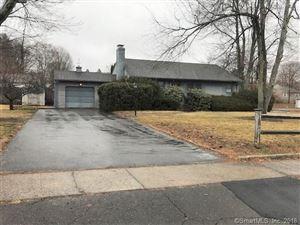 Photo of 54 East Robbins Avenue, Newington, CT 06111 (MLS # 170057847)