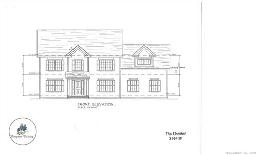 Photo of Lot 4 Evergreen Crossing, New Hartford, CT 06057 (MLS # 170074847)