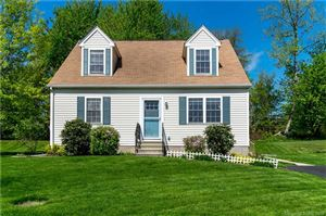 Photo of 18 Pheasant Hill Drive #18, Enfield, CT 06082 (MLS # 170082847)