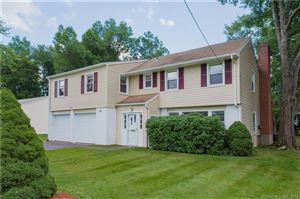 Photo of 41 Brownleigh Road, West Hartford, CT 06117 (MLS # 170098847)