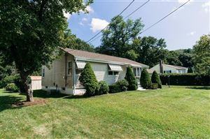 Photo of 30 Edgehill Drive, East Haven, CT 06512 (MLS # 170116847)