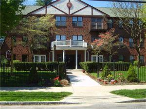 Photo of 45 Highland Street #203, West Hartford, CT 06119 (MLS # 170123847)