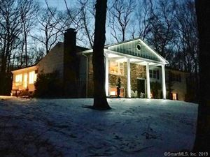 Photo of 99 Sentry Hill Road, Monroe, CT 06468 (MLS # 170168847)