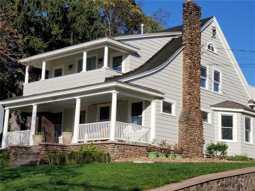 Photo of 179 Lenox Street, New Haven, CT 06513 (MLS # 170264847)