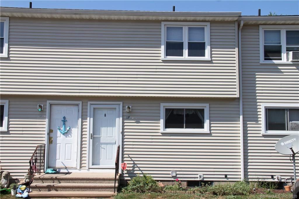 Photo of 1081 New Haven Road #1F, Naugatuck, CT 06770 (MLS # 170323847)
