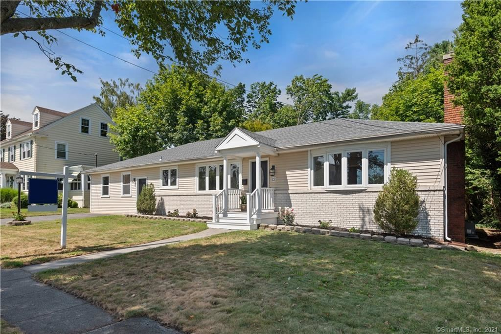 12 Colonial Circle, West Haven, CT 06516 - #: 170428847
