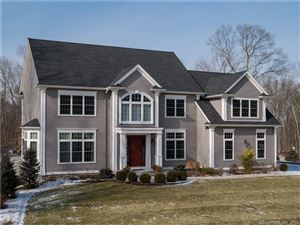Photo of 48 Beacon Hill Drive, Mansfield, CT 06268 (MLS # 170051848)