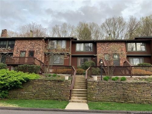 Photo of 70 Cliffside Drive #C, Manchester, CT 06042 (MLS # 170298848)