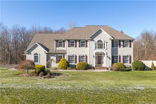 Photo of 148 Breezy Knoll Drive, Watertown, CT 06795 (MLS # 170357848)