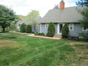 Photo of 4 Charter Oak Square #4, Mansfield, CT 06250 (MLS # 170033849)