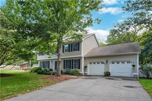 Photo of 6 Stone Boat Road, Old Saybrook, CT 06475 (MLS # 170128849)