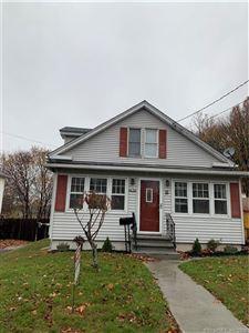 Photo of 15 Burwell Avenue, Southington, CT 06489 (MLS # 170143849)
