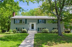 Photo of 70 Carriage Hill Drive, Wethersfield, CT 06109 (MLS # 170197849)