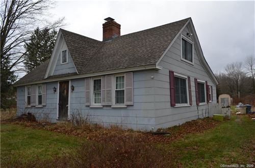 Photo of 197 Pleasant Valley Road, Mansfield, CT 06250 (MLS # 170260849)