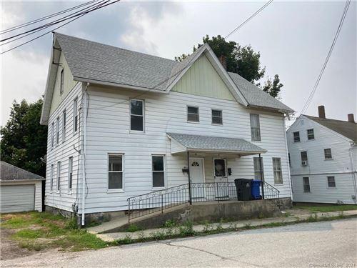 Photo of 17 School Street, Griswold, CT 06351 (MLS # 170421849)