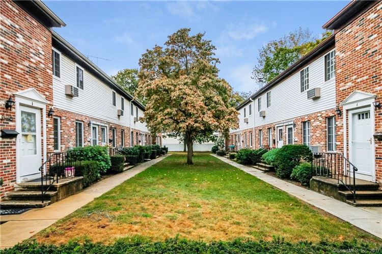 Photo for 75 Maple Tree Avenue #D, Stamford, CT 06906 (MLS # 170020849)