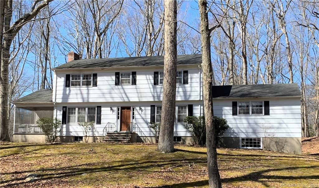 103 Llewellyn Drive, New Canaan, CT 06840 - MLS#: 170381849