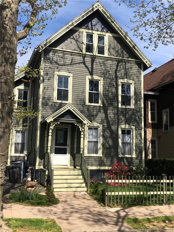 128 Nash Street, New Haven, CT 06511 - #: 170391849