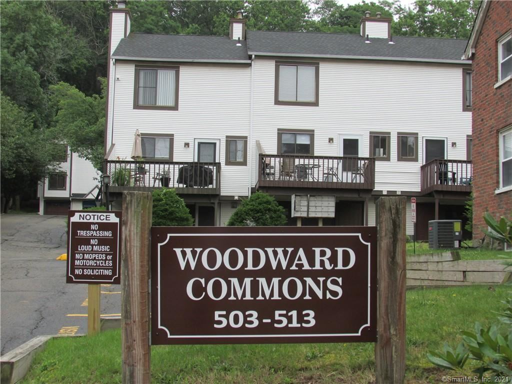 509 Woodward Avenue #A, New Haven, CT 06512 - #: 170419849