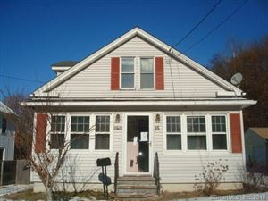 Photo of 15 Burwell Avenue, Southington, CT 06489 (MLS # 170043850)