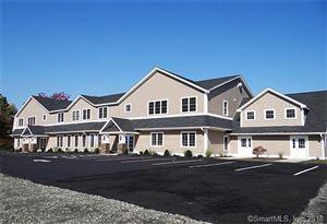 Photo of 390 Boston Neck Road #1B, Suffield, CT 06078 (MLS # 170147850)