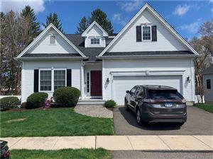 Photo of 52 Brookview Place #52, Southington, CT 06479 (MLS # 170186850)