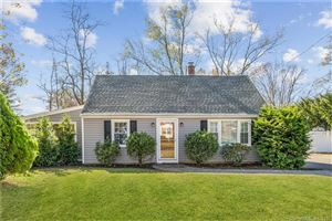 Photo of 34 Temple Street, North Haven, CT 06473 (MLS # 170249850)