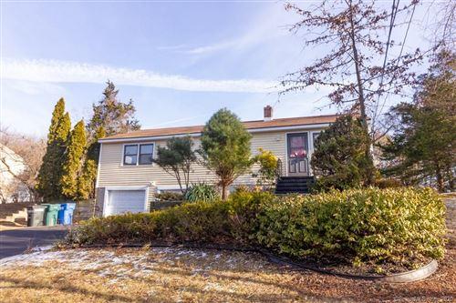 Photo of 371 Denslow Hill Road, Hamden, CT 06514 (MLS # 170262850)