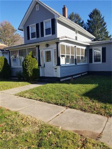 Photo of 111 Sylvan Avenue, Meriden, CT 06451 (MLS # 170357850)