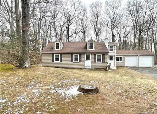 Photo of 102 Saner Road, Marlborough, CT 06447 (MLS # 170367850)