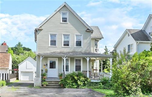 Photo of 35 Valley Road, Greenwich, CT 06807 (MLS # 170411850)