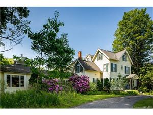 Tiny photo for 54 Greenwoods Road, Norfolk, CT 06058 (MLS # L10229850)