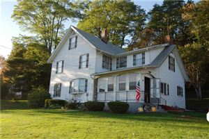 Photo of 401 Norfolk Road, North Canaan, CT 06024 (MLS # 170026851)