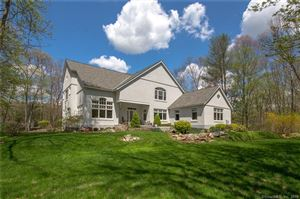 Photo of 551 Lisbon Road, Canterbury, CT 06331 (MLS # 170081851)