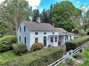 Photo of 278 Judd Hill Road, Middlebury, CT 06762 (MLS # 170194851)