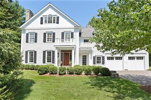 Photo of 31 Gower Road, New Canaan, CT 06840 (MLS # 170212851)