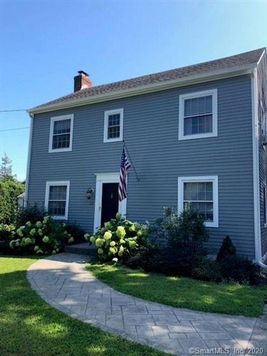 Photo of 115 Library Street, Groton, CT 06355 (MLS # 170278851)