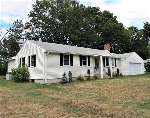 Photo of 182 Old Farm Drive, Newington, CT 06111 (MLS # 170321851)