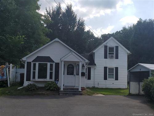 Photo of 42 Haberern Avenue, Farmington, CT 06085 (MLS # 170325851)
