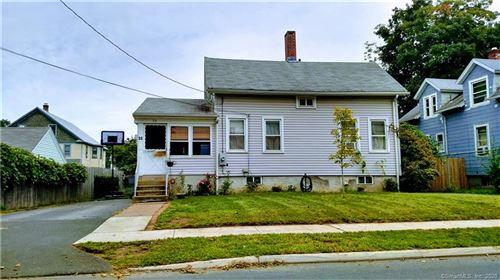 Photo of 33 Garden Street, Enfield, CT 06082 (MLS # 170350851)