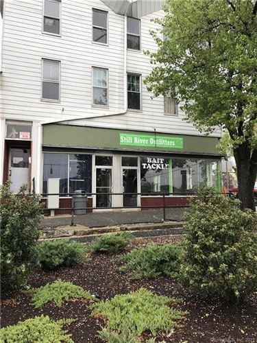 Photo of 58 Main Street, Winchester, CT 06098 (MLS # 170396851)