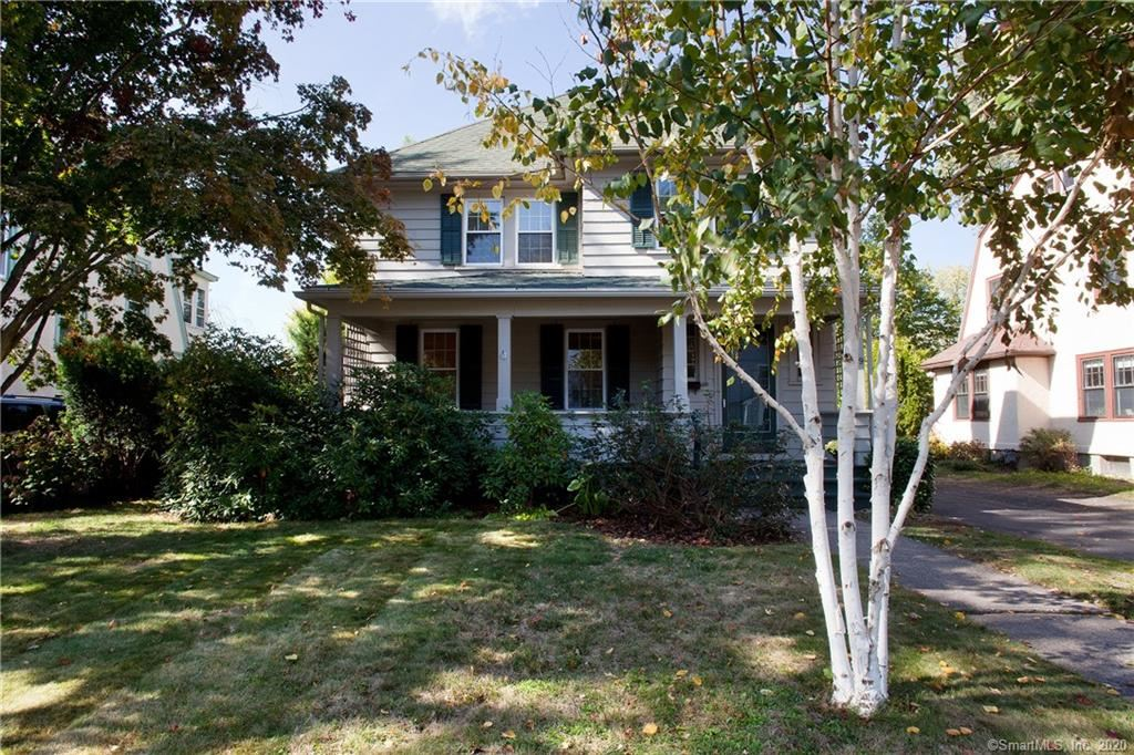 Photo of 59 Quaker North Lane, West Hartford, CT 06119 (MLS # 170339851)