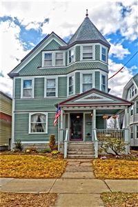 Photo of 190 Alden Avenue, New Haven, CT 06515 (MLS # 170070852)