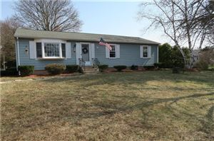 Photo of 158 Hobart Street, Southington, CT 06489 (MLS # 170072852)