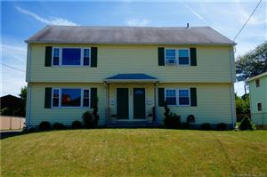 Photo of 178 Oakland Avenue, New Britain, CT 06053 (MLS # 170098852)